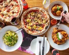 Mozza Pizzeria Napoletana