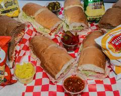 Jersey Giant Subs (2546 E Jolly Rd)