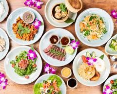 南青山隠れ家タイ料理 タヒチ TAHITI