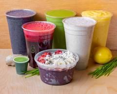Robinraj Health Foods & Juice Bar