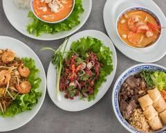 Yom Thai Food