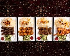 Afghan Star Charcoal Kebab House