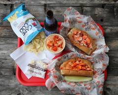 Mason's Famous Lobster Rolls North Hills Raleigh