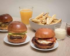 Del Burger - 8ème