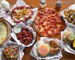 LaCoco's Pizza & Wings