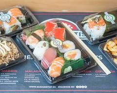 Sushi Artist Pozas
