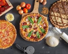 Ravones Pizzaria Forno A Lenha