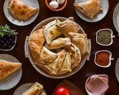On Hold - Panadería y Pastelería Arauco