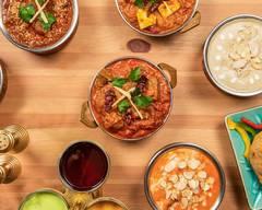Restauracja Indyjskie Curry