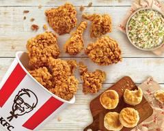 KFC - Charles Summer