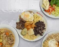 Mr. Santos Restaurante