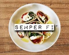 Le Semper Fi