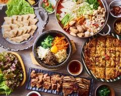 韓国家庭料理 韓サラン 新大久保 本館 Hansarang Shinokubohonkan