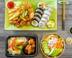 La boîte à lunch Ékidon