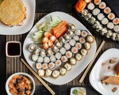 Weber Sushi