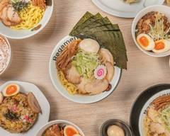麺菜Regamen Mensai Regamen
