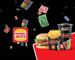 Hungry Jacks (Pakenham)