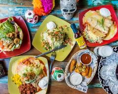 Pancho's Mexican Villa Restaurant
