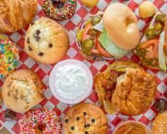 BoSa Donuts (32nd St. & Shea Blvd)