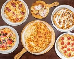 Pizza Nova Era
