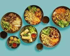 Mission Saigon - Viêt Kitchen by Taster (Rouen)