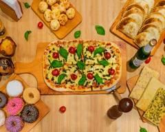 Pizza Alla Pala (Av. Entre Ríos 699)