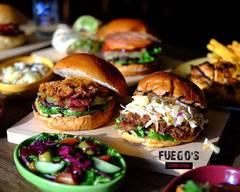 Fuego's Street Food