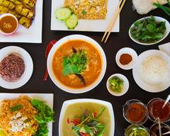 Chai Thai Noodle
