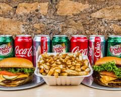 Smashies Smash Burgers and Fries