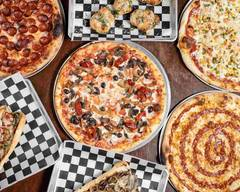 The Eternal Pizza Party