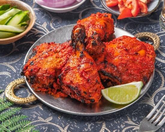 Calcutta Indian Food 加爾各答印度料理