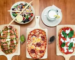 Pinsa Pizza (Maria de Molina)