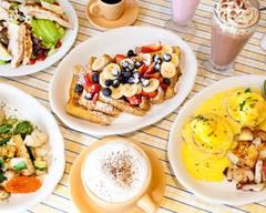 Dipsea Cafe