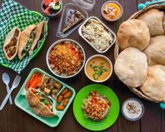 KAM-MOON Mediterranean Restaurant