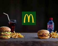 McDonald's - Mouscron