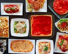 Philomena Santucci's Square Pizza - Mayfair