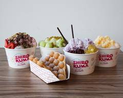 Shiro Kuma Snow Cream