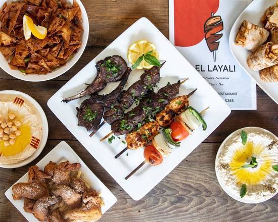 Lamb Kebab Delivery In Seven Fields Postmates