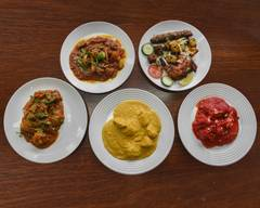 Indian Flavours