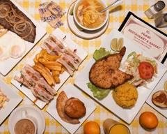 El Prado Restaurant and Bakery  (Miami)