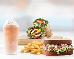 Arby's (5029 S 108th St)