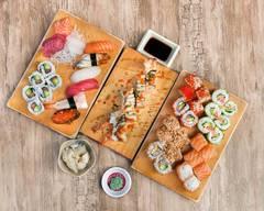 Best Sushi Delivery (Aclimação)