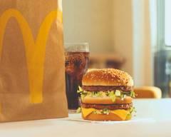 McDonald's - Rubicone
