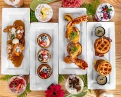 Atlanta Breakfast Club Chicken and Waffles