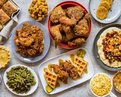 The COOP: A Southern Affair