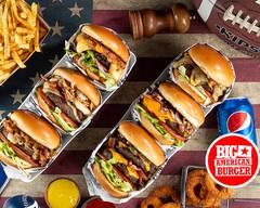 Big American Burger (Cariacica)