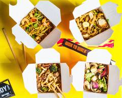 Wok To Walk (Leicester Square)