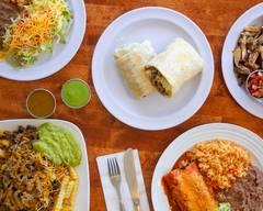 Papas & Tacos Mexican Food