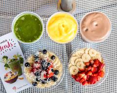 Jamba Juice (515 Taggart Dr. NW, Ste. 110)
