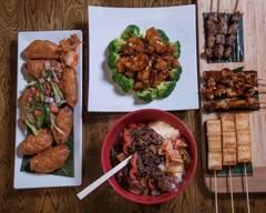 Teriyaki Express Grill, Chinese & Wings